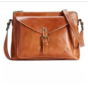 Patricia Nash Italian Leather Purse